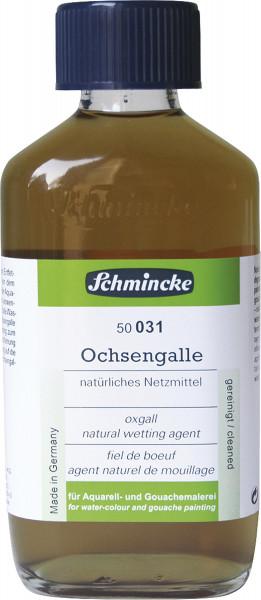 Schmincke Oksegalle