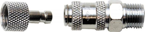 Sparmax Stecktülle für Mini-Kupplung