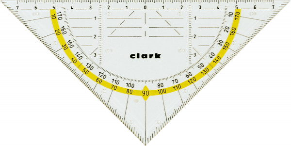Clark Geometri-trekant