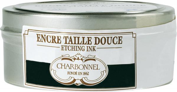 Charbonnel Sort 71303, kobber-dybtryksfarve