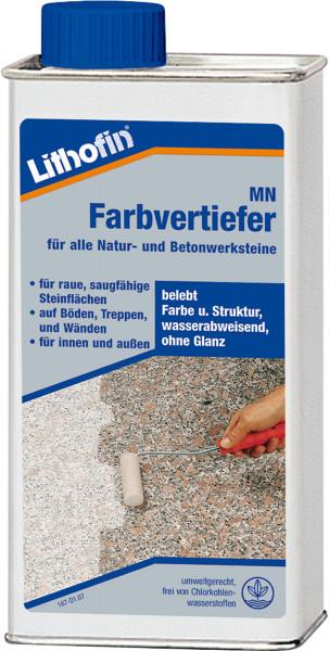 Lithofin MN Farbvertiefer