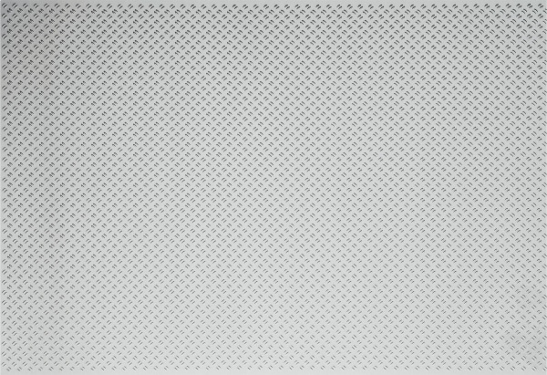 boesner Aluminium Modellbau-Riffelblech