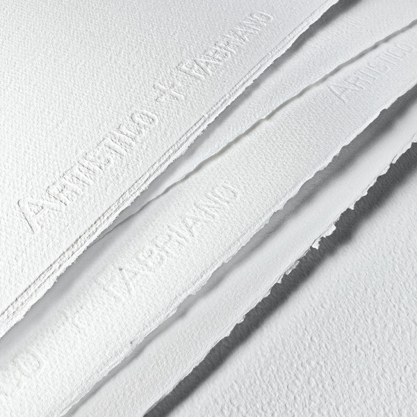 Fabriano Artistico Extra White Akvarelpapir/-karton