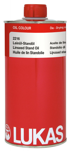 Lukas Linol-standolie