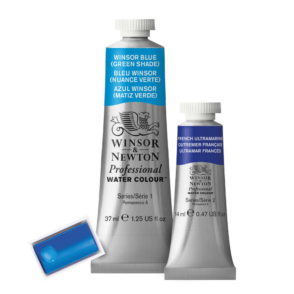 Winsor & Newton Professional Water Colour