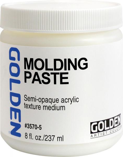Molding Paste | Golden Gels & Molding Pastes