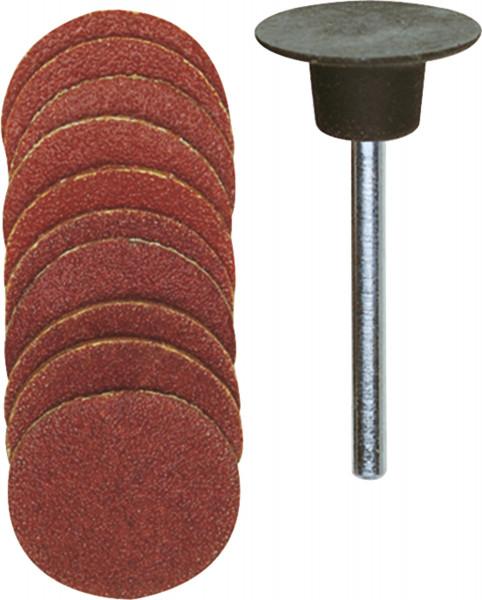 Gummiteller   Proxxon Industrie-Bohschleifer
