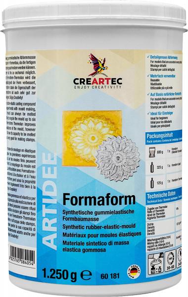 Art Idee Formaform Formbaumasse