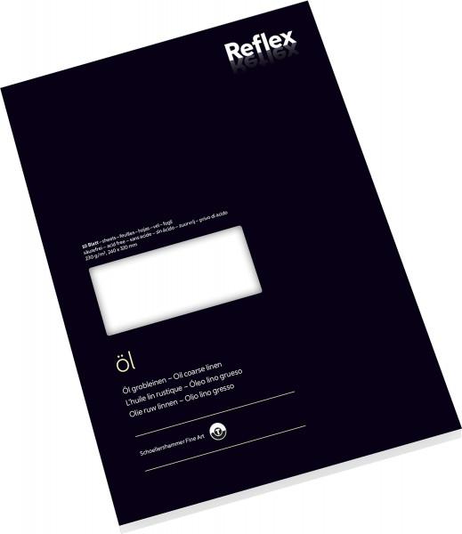 Schoellershammer by Reflex Ölmalblock
