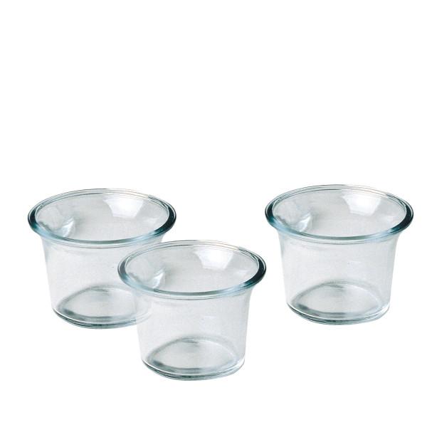 ars nova Blandeskål i glas