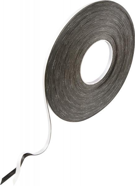 Crescent Schaumstoffband für Rahmenfalz
