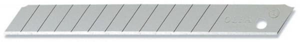 AB-10B Streifen à 13 Klingen, 10 Stück   Olfa 300 + 180 Mehrzweckmesser