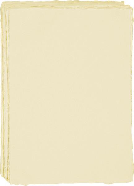 Silberburg Bütten-Zeichen-/Druck-/Briefpapier, ca. 110 g/m²