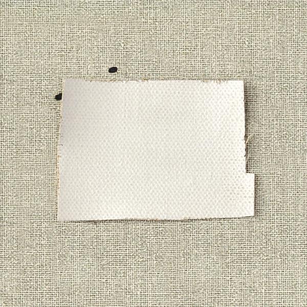 Professional Grundet hørlærred, ca. 540 g/m²