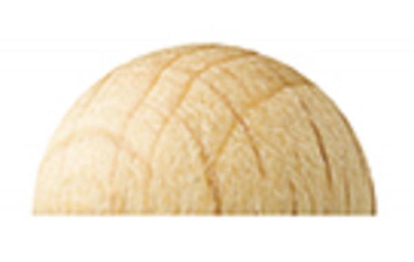 Halbkugel   Arteveri Holzkörper