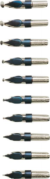 (Hiro) Zierschriftfeder | Standardgraph Kalligrafiefedern