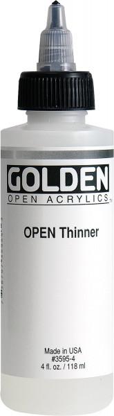 Open Thinner | Golden Mediums & Additives