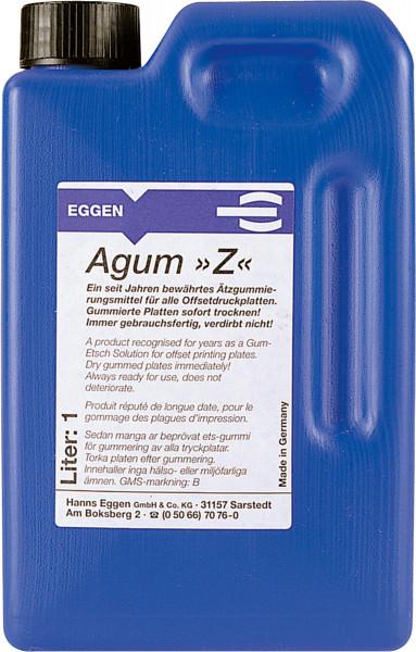 Agum Z Gummierung