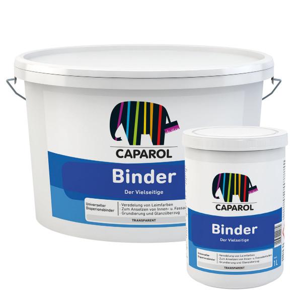 Caparol Bindemiddel