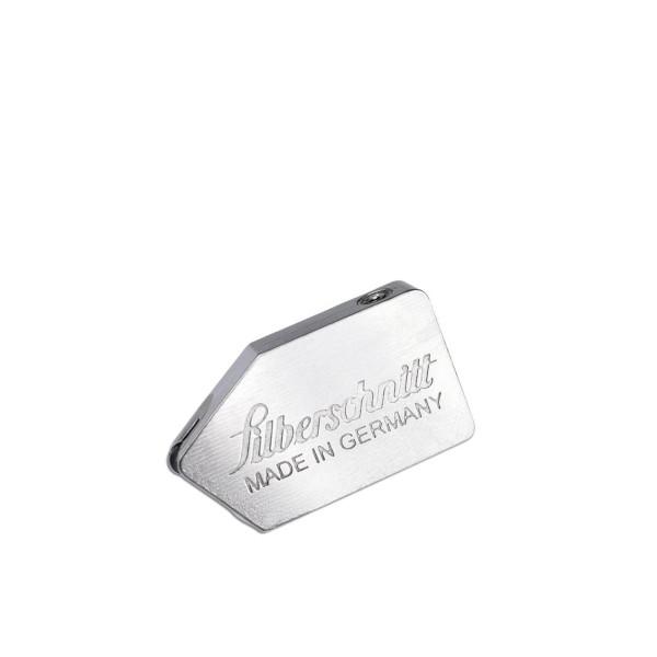 Silberschnitt Schneidkopf | Ölglasschneider