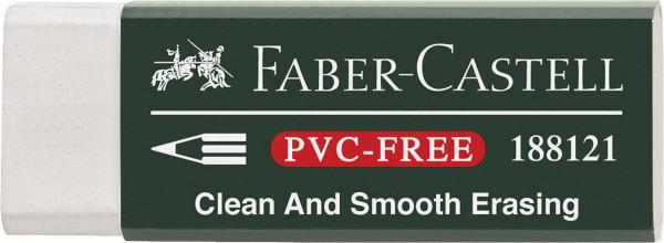 Faber-Castell Kunststofraderer