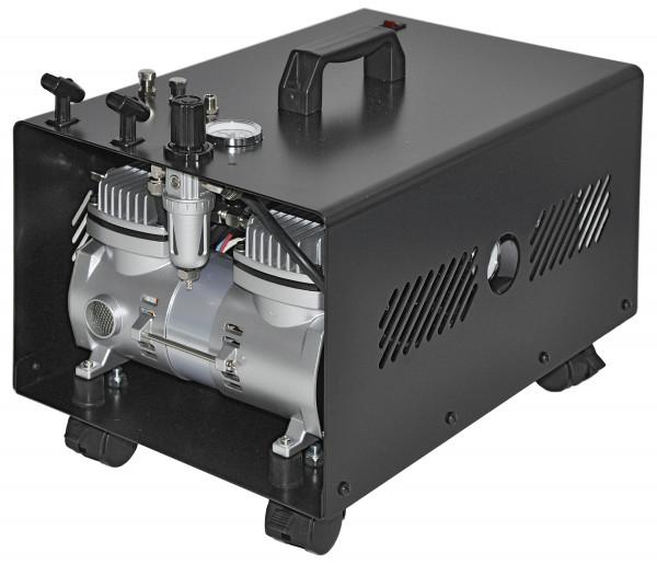 Sparmax by boesner TC2000DCT 4-Zylinder-Kolbenkompressor
