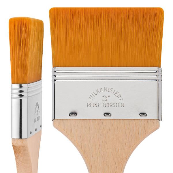 boesner Serie 2123Professional bred pensel
